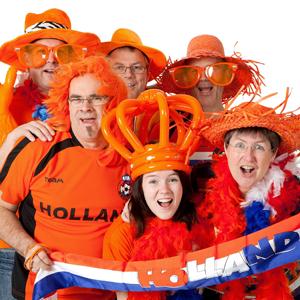 Hup Holland, ....