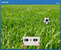 Voetbal - WK
