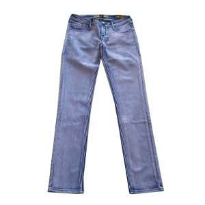 Jeans (spijkerbroek)